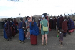 Africa-VIP-Travel-cultural-safari-visiting-Maasai-village-in-Ngorongoro